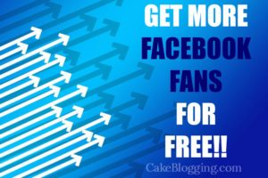 Get More Facebook Fans for FREE!!